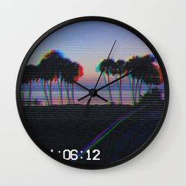 PLAY. Wall Clock