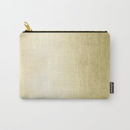 Simply Gilded Palace Gold Carry-All Pouch
