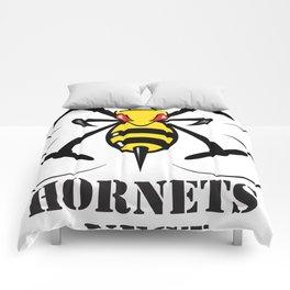 Hornets Nest Comforters