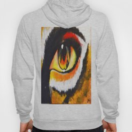 I of the Tiger Hoody