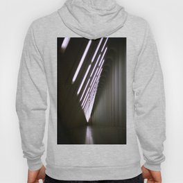 World Trade Center, Freedom Tower Transit Abstract Hoody