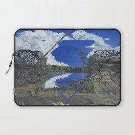 Grand Mesa Polyscape Laptop Sleeve