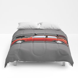 Opel Kadett GSI / Vauxhall Astra / Chevrolet Kadett Comforters