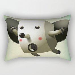 Tofu Icarus Rectangular Pillow