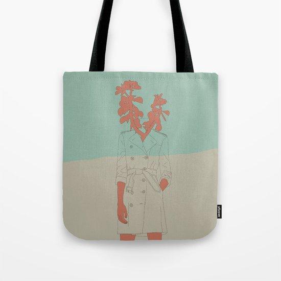 Woman Nature 1 Tote Bag