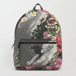 Spring Skiing Backpack