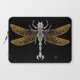 Royal Dragonfly Laptop Sleeve