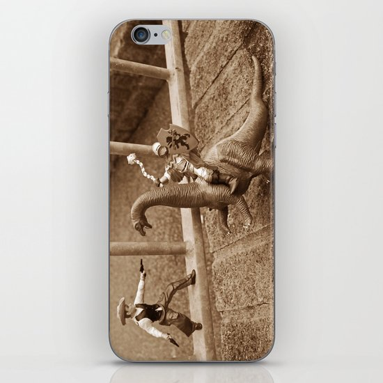 Battle Royale iPhone & iPod Skin