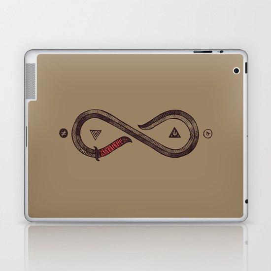 Infinity Blade Laptop & iPad Skin