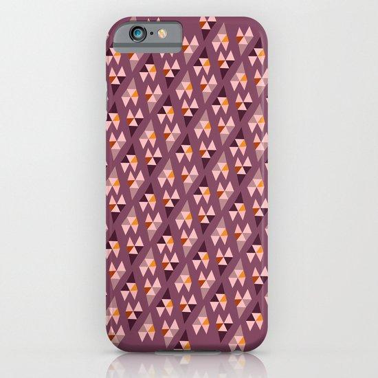 Wild Berries iPhone & iPod Case