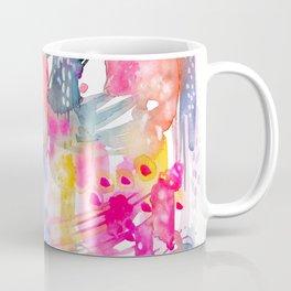 Colorful Chaos Coffee Mug