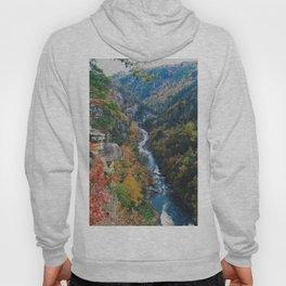 Fall Creek Hoody