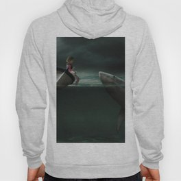 Unusual Friend Hoody