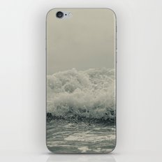 Ocean Wave iPhone & iPod Skin