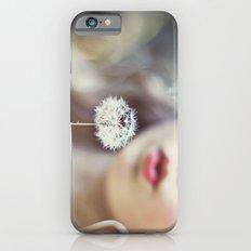 Wish Bomb Slim Case iPhone 6s