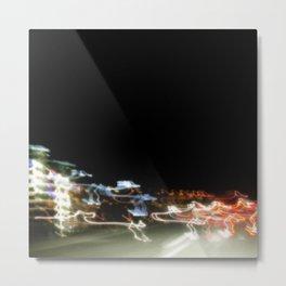 night city 2 Metal Print