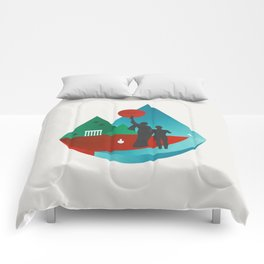 Lebanon Comforters