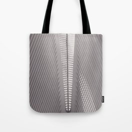 New York City,  Oculus, architecture photo, fine art photography, Manhattan, Calatrava, World trade Tote Bag