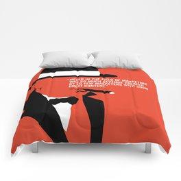 Velocity's Winston Churchill Comforters