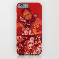 i bring you flowers iPhone 6s Slim Case