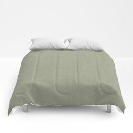 Simply Green Tea Comforters