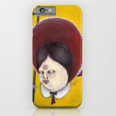 El Gorrito Slim Case iPhone 6s