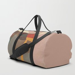 The Sad Ox Duffle Bag