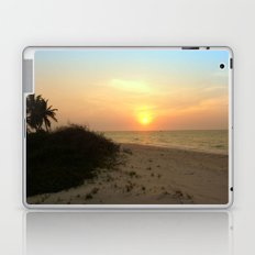 As The Sun Sits Laptop & iPad Skin