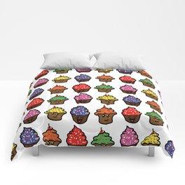 Cupcakes Comforters