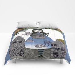 Rainbow Mine (4) Comforters