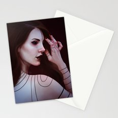 Gods & Monsters Stationery Cards