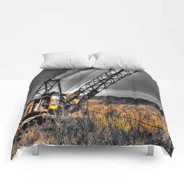 Ghostly Operator Comforters