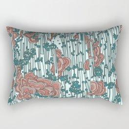 earth texture Rectangular Pillow