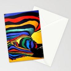 Cavallo Di Colore Stationery Cards