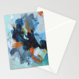 You're Not Done Yet Stationery Cards