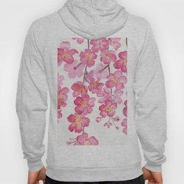 Weeping Cherry Blossom Hoody