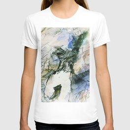Elephant Queen T-shirt