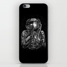 Secrets of Space 2017 iPhone & iPod Skin