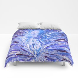 Ice Queen Comforters