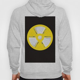 Polluted - Dinner Time Symbol Hoody