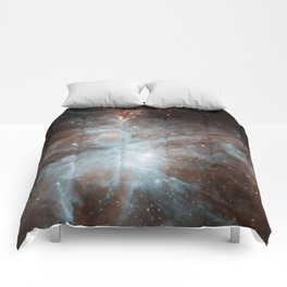 the cradle of orion | space #09 Comforters