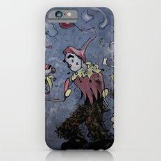 Night Clown iPhone 6s Slim Case