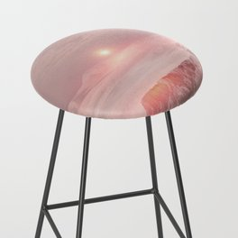 Pastel desert Bar Stool