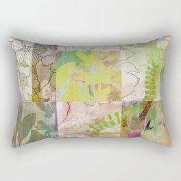 Sage Obscurity Rectangular Pillow