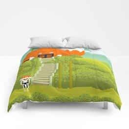Journy Comforters