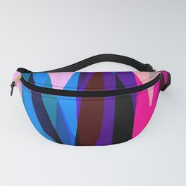 Tulips Bouquet Fanny Pack