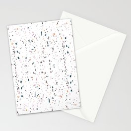 Modern Tiles Stationery Cards