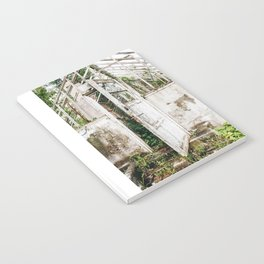 a home for the wild Notebook