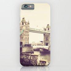 Tower Bridge, London Slim Case iPhone 6s