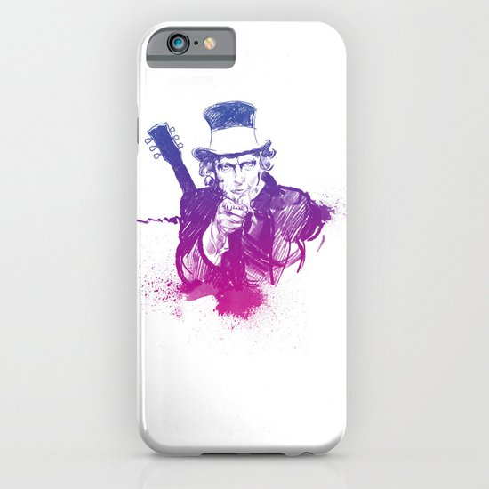 I want you  iPhone & iPod Case
